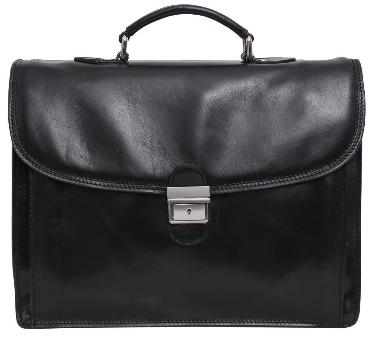 e2f0ed6fa1b53 Gusti Leder  Gordon  Businesstasche Aktenkoffer Bürotasche Laptoptasche  15