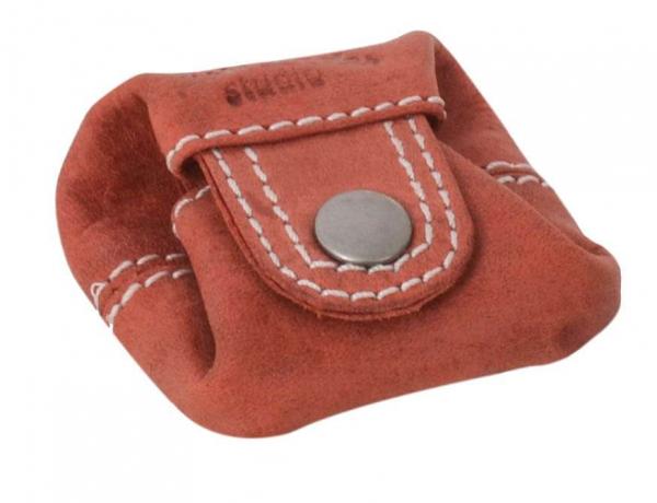 Mini Geldbeutel in rot