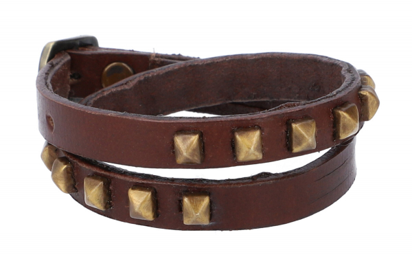 NEW IFA Bracelet brown unisex LA-1220