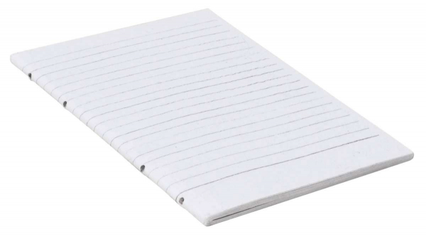 Linierte Notizbucheinlage DIN A5