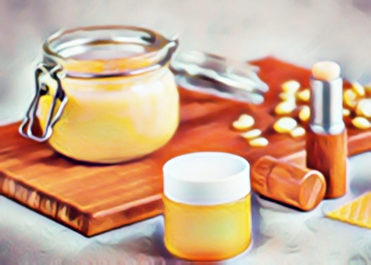 Bienenwachs Produkte Gusti Leder