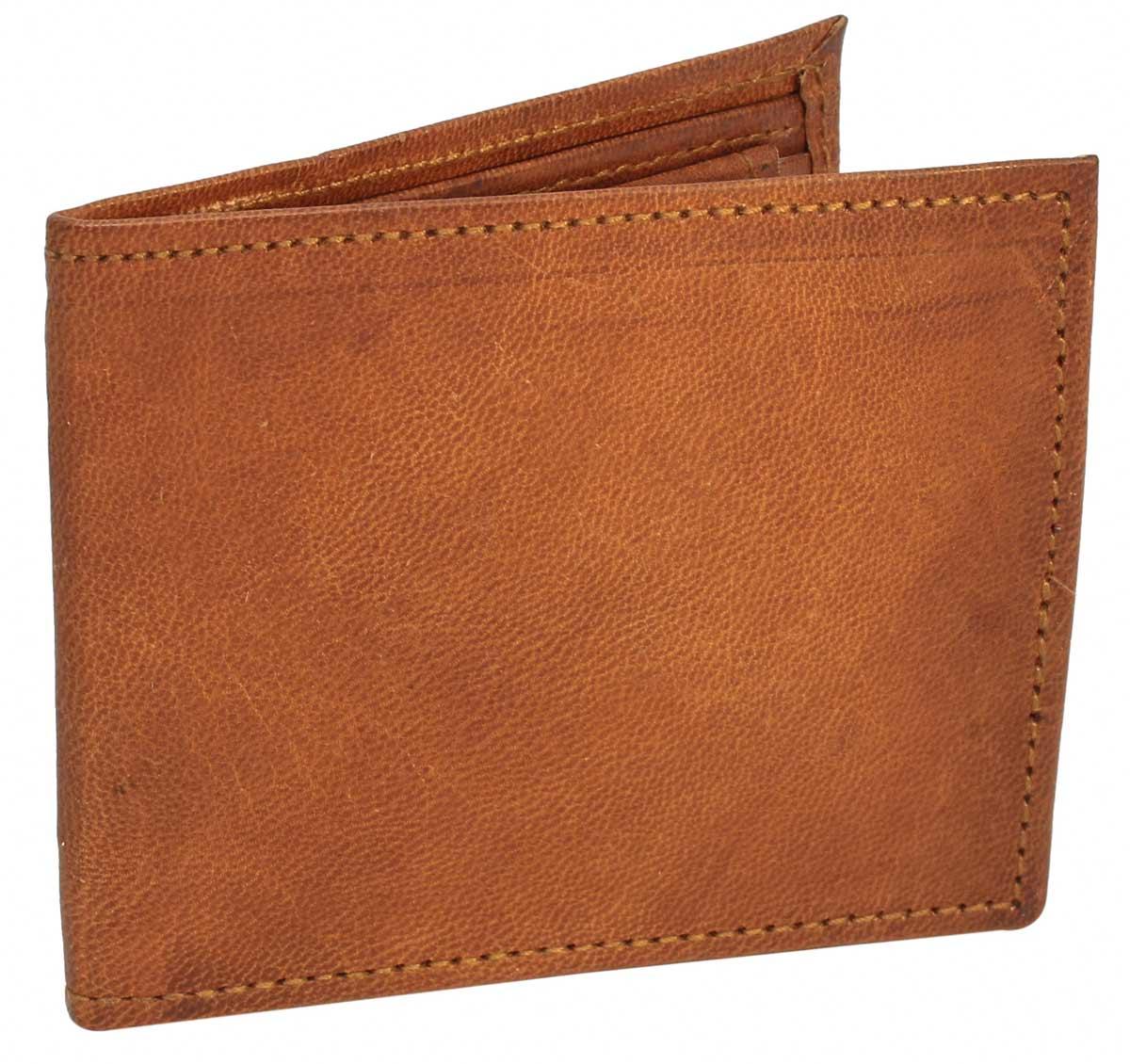 778a74996265f6 Geldbörsen für Herren auch echtem Leder