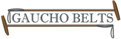 POLO Gaucho Belts