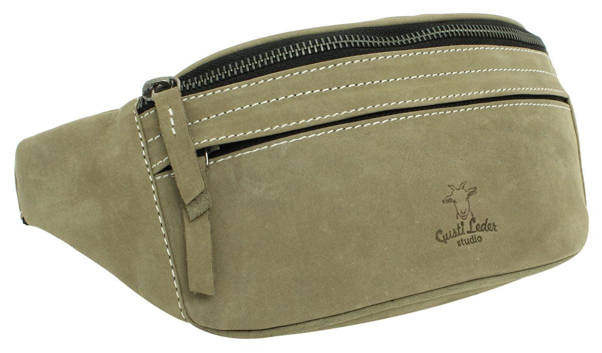 e3a1b0c042 Marsupio borsa da cintura marsupio in pelle in stile vintage - Spencer