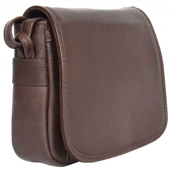 Branco Lederhandtasche für Damen