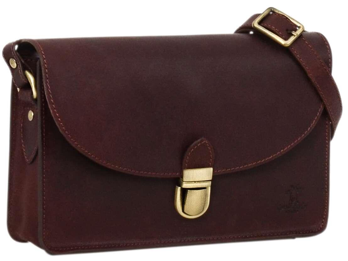 Handtaschen Aus Echtem Leder