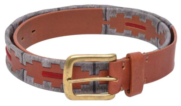 POLO Gaucho Belts Ledergürtel